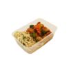 اسپاگتی مرغ آسیایی