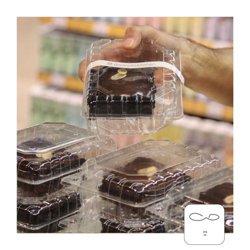 مدل غذاهای «بگیر و ببَر» تا چه حد جای پیشرفت دارد؟